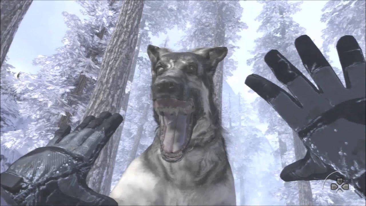 Spec Ops Watch Dogs