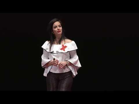 Kadın. | Banu Çiftçi | TEDxBahcesehirUniversity