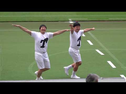 20190512 FC東京対ジュビロ磐田~TT兄弟&We are TOKYO&久保建英のシャー~~