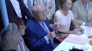 """Jean-Marie Le Pen : """"Je suis un homme libre"""""""