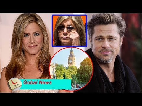 Angelina Jolie disrepair breaks everything when Brad Pitt and his ex wife Jennifer Aniston marry