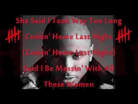 Trey Songz - Bad Decisions (Lyrics)