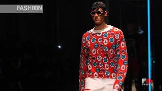 CARLO VOLPI | PITTI UOMO 91 | By Fashion Channel