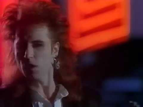 John Waite - If Anybody Had A Heart (1986)
