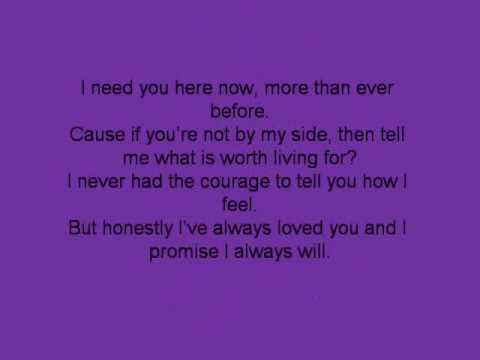 chase coy-never had the courage lyrics
