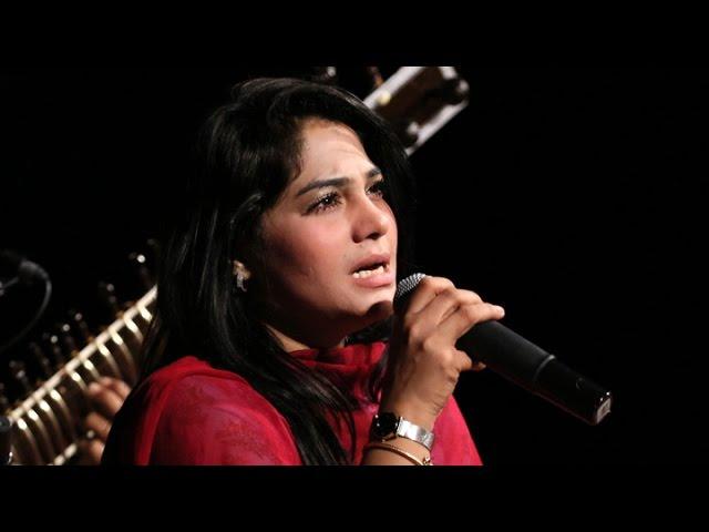 Sanam Marvi Sings 'Mai Ta Aap Khayaal'