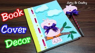 Drawing Book Decoration Ideas