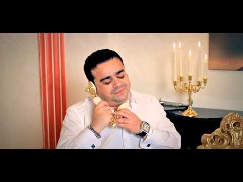 Adrian Minune - Daca existi in vise  [ Full HD 2014 ]