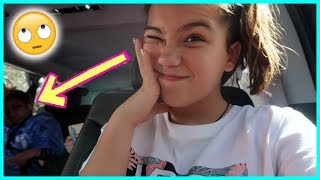 """SOMETHING WENT  WRONG """" OUR LAST DAY AT PLAYLIST LIVE """" SISTERFOREVERVLOGS #463"""
