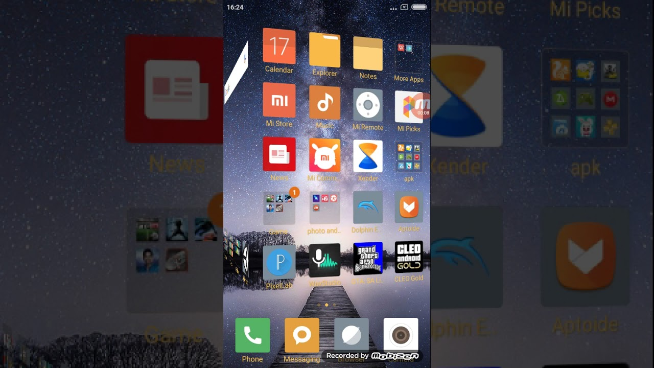 all in one technical apk
