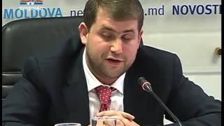 Ilan Shor, mesaj amenintator pentru Igor Dodon
