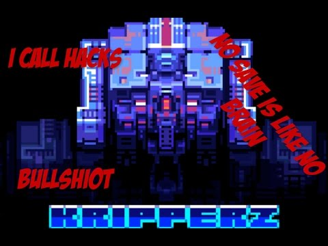 WOW, NEVER SAVES Kripperz Funny Gameplay