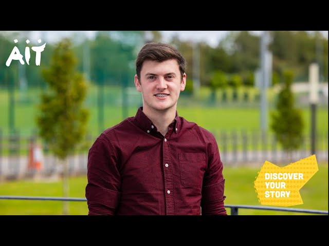 Discover Your Story | Quantity Surveying (AL810)