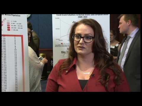 Interview: Natalie Sanders (Lexington, SC)