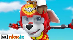 Paw Patrol Full Episodes New 2018 NOT GAME!! - YouTube