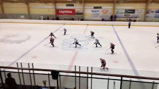 Kotkien E2-07 Kevätturnaus 2018, Kangasalan jäähalli. Finaalipeli T...