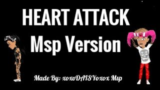 Watch 3 Heart Attack video