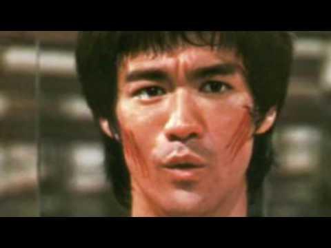 Bruce Lee's life IMovie