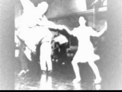 John Kirby - Rehearsin' for a nervous breakdown (1938)