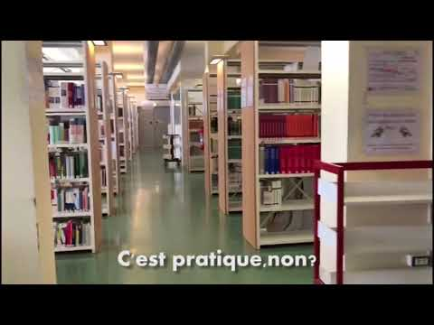 Université Paris Descartes : Présentation