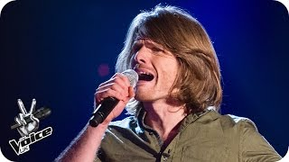 Mike Collin performs 'Budapest' - The Voice UK 2016: Blind Auditions 5