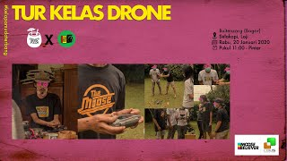 Download Studio Rakyat x Kelapa Muda Film Tur Kelas Drone 3 #VISUALARSIP #turkelasdroneklpmdflm1