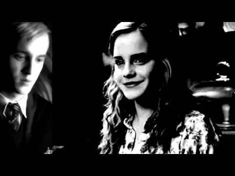 Draco//Hermione - Darkness is holding me .