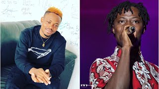 """""""Fancy Gadam Is Killing His Music Career + I've always been King of the North""""- Maccasio"""