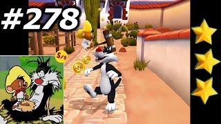 Looney Tunes Dash Level 278 Episode 19 / Игра Забег Луни Тюнз уровень 278