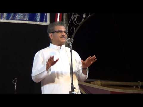 Yakshagana     Speech by Shri Dr Veerendra Hegde Dharmasthala