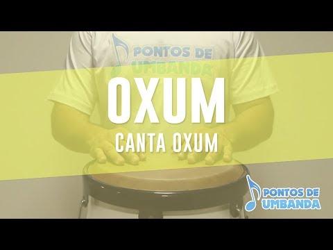 OXUM - CANTA OXUM