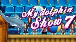 Игра Выступает дельфин 7(My dolphin show 7) прохождение