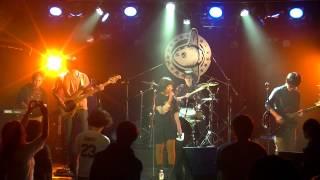 北海道情報大学 軽音楽部 追いコンライブ 2013 2013年3月7日 ※録音環境...