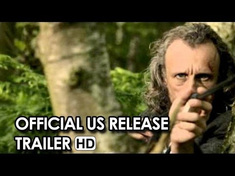 Borgman Official Us Release Trailer 2014 Hd Youtube
