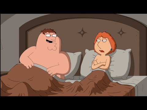 Nude family guy vid free