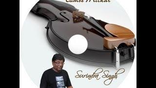 Hindi sad romantic music Indian violin instrumental that make you cry Bollywood Super Hits Songs Mp3