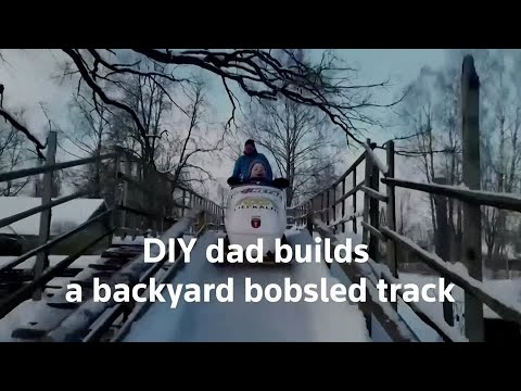 dad made - cover
