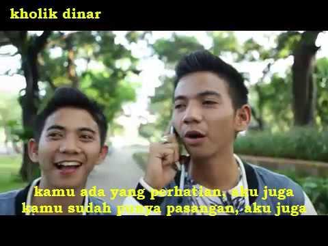 Rizki Ridho - Jangan Bilang Bilang (Cover Video)