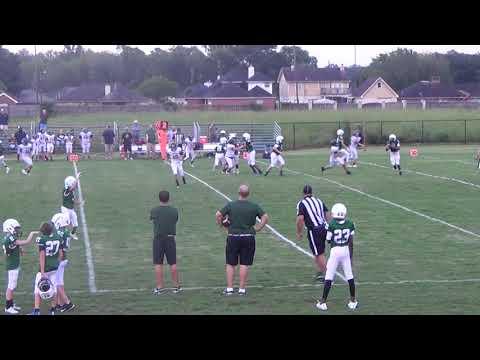 Bryce Anderson #5 8th grade Highlights