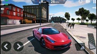 Ultimate Car Driving Simulator - Android Gameplay FHD screenshot 3