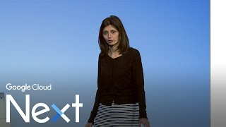 Enterprise security on your mind? G Suite tools can help. (Google Cloud Next '17)