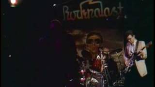 Graham Parker & The Rumour-I'm Gonna Tear Your Play House Down, Live 1978