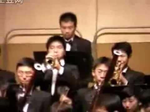 An-lun Huang: Fanfare #2