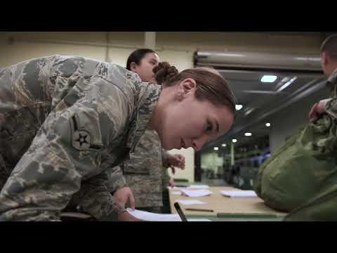 Personnel Deployment Function