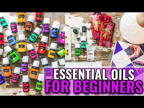 essential-oils-for-beginners-|-tips-&-tricks-young-living-starter-kit