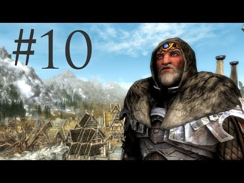 SKYRIM (Chapter 2) #10: Safe, Sane, and Not My Scene from YouTube · Duration:  51 minutes 25 seconds