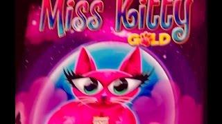 Miss Kitty Gold Slot Machine-DEMO-NEW-G2e-Aristocrat