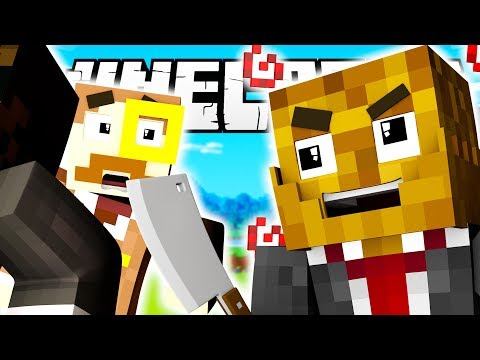 BRAND NEW INFECTION HYPIXEL UPDATE - MINECRAFT MURDER MYSTERY