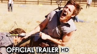 The Walking Deceased Official Trailer #1 (2015) - Zombie Parody Movie HD