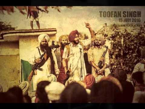 Sher Marna   Ranjit Bawa   Toofan Singh   New Punjabi Songs 2016   HD